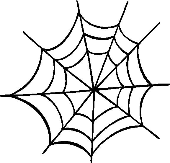 Drawn spider web graphic Holidays Outline Best Web Web