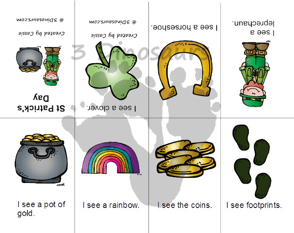 Small clipart st patricks day #14