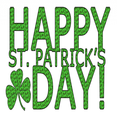 Small clipart st patricks day #11