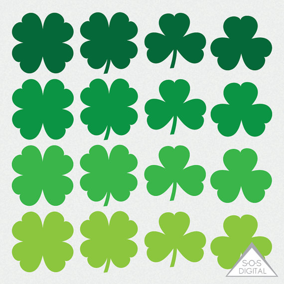 Small clipart st patricks day #8