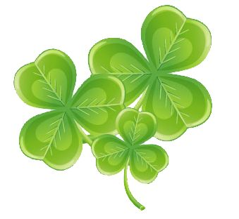 Small clipart st patricks day #13