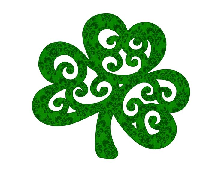 Small clipart st patricks day #6
