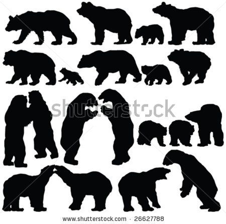 Wilderness clipart grizzly Of 25+ Best 26627788 Bear
