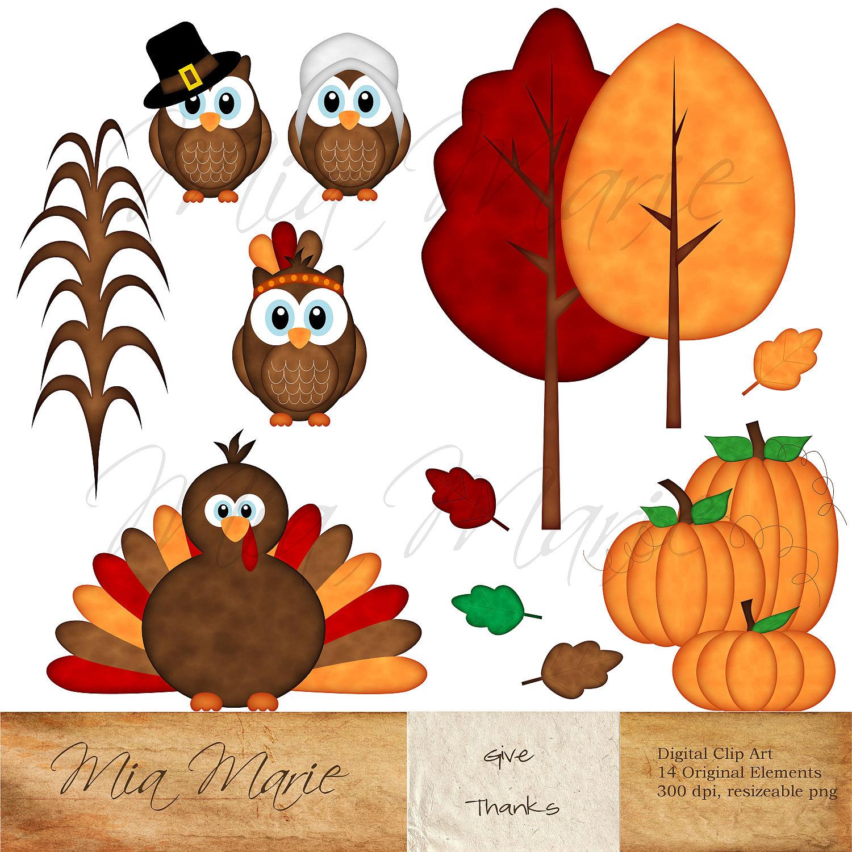 Pilgrim clipart cute happy thanksgiving turkey Turkey Thanksgiving Clip Clipart_9239 Thanksgiving