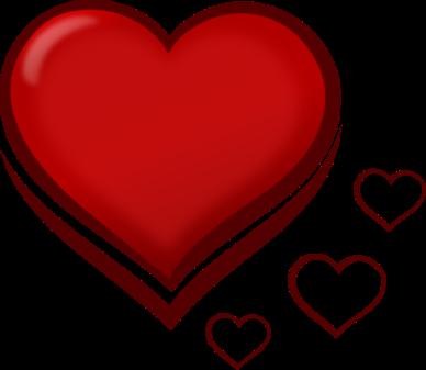 Hearts clipart tiny heart  Clipart Clip Art Free