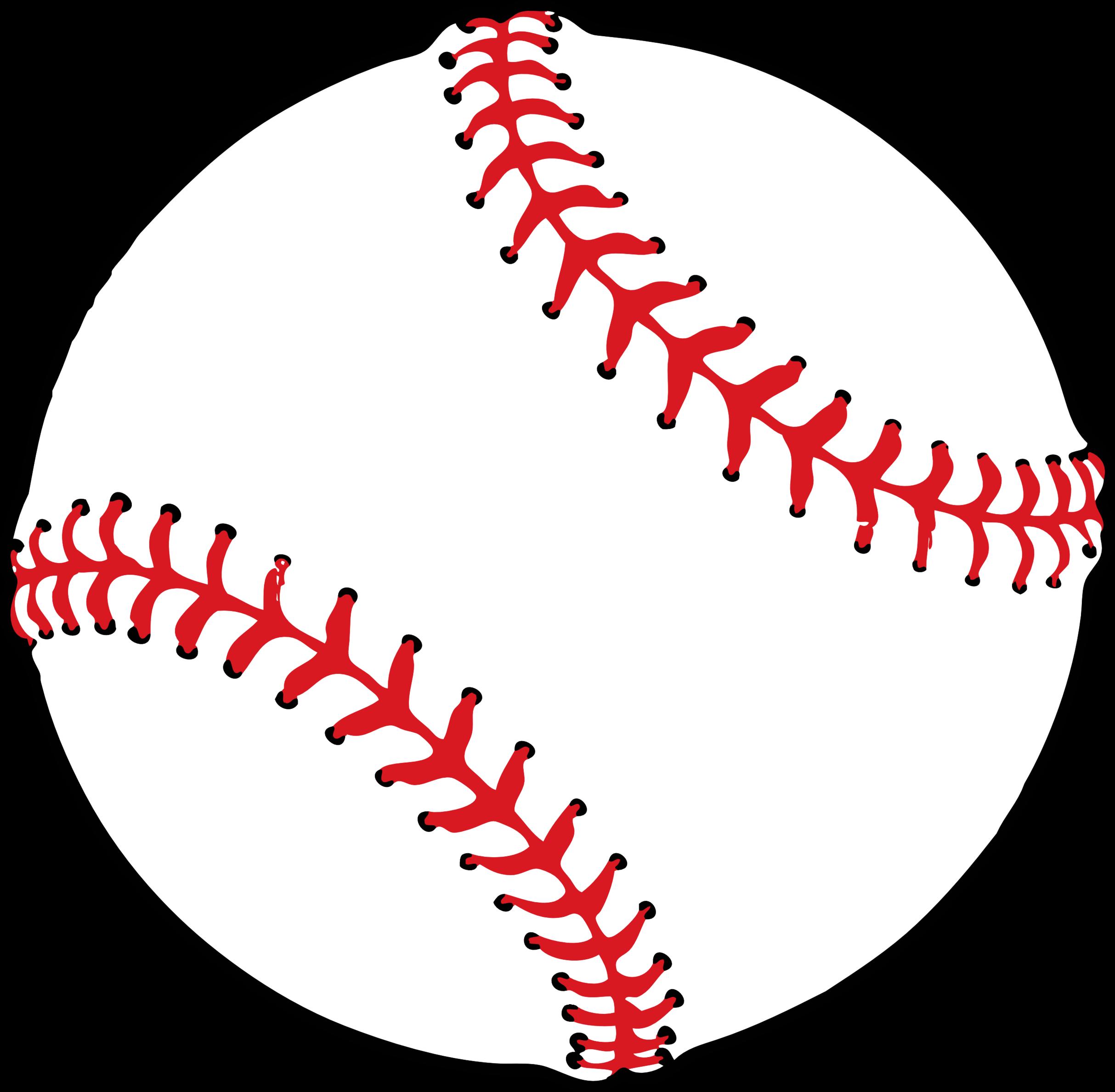 Baseball clipart dodgers #2