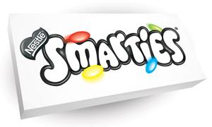 Smarties clipart Smarties White And Smarties Clipart