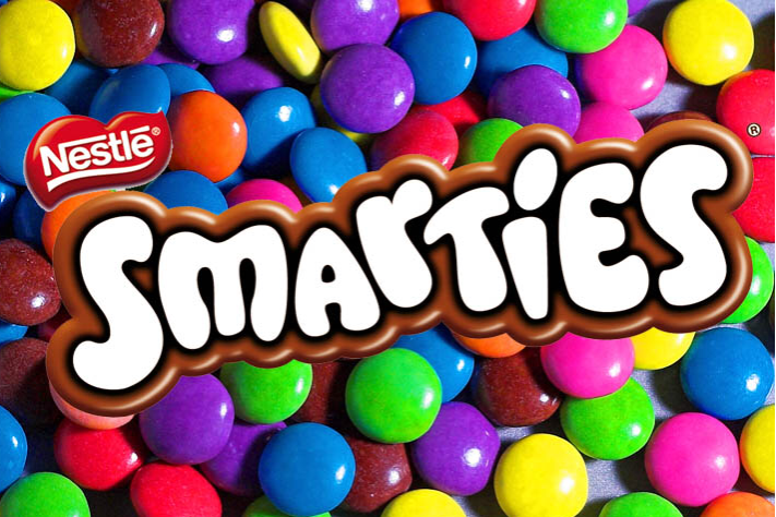 Smarties clipart british Have answer Smarties Only have