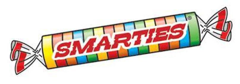Smarties clipart british DigInPix Smarties ZOOM LINK Entity