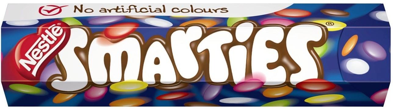 Smarties clipart british Of Chocolate UK Wholesaler Smarties