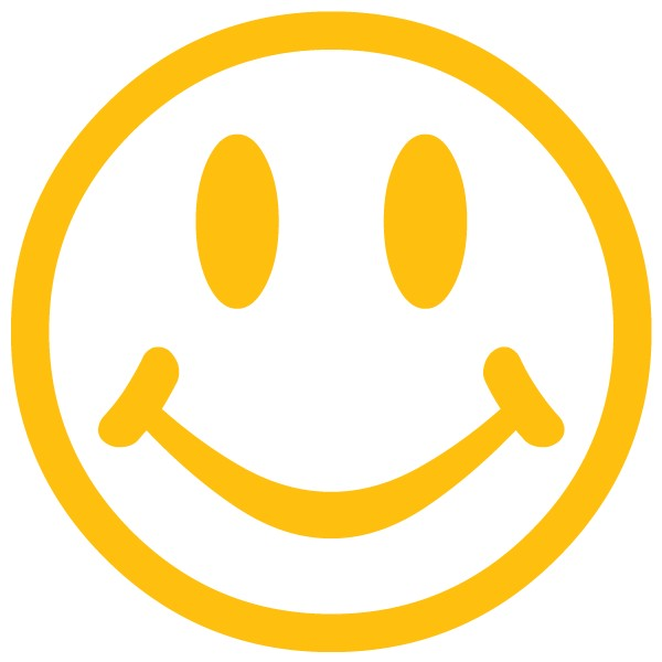 Smileys clipart yellow You Clipart cliparts for Free