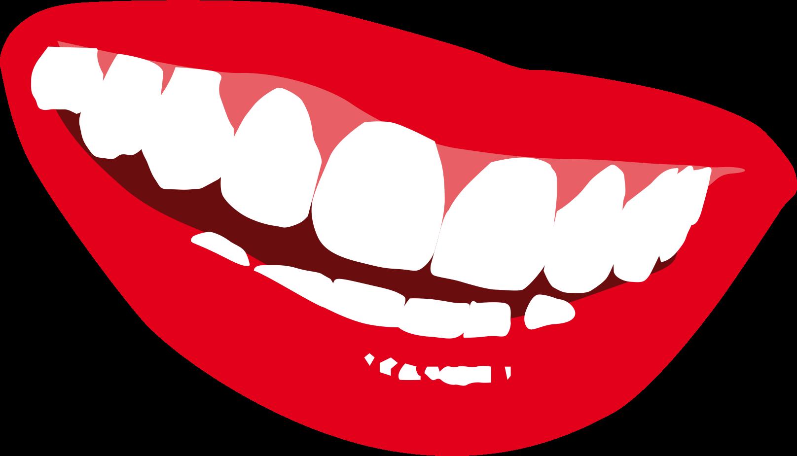 Lipstick clipart smile Clipart Best #10062 Smile Clipartion