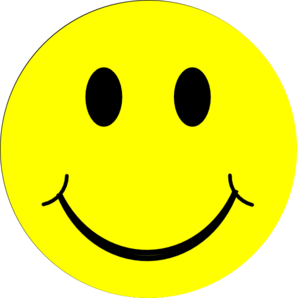 Smiley clipart Clipart clipart art face free