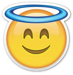 Smiley clipart angel Rolling and emoji more on