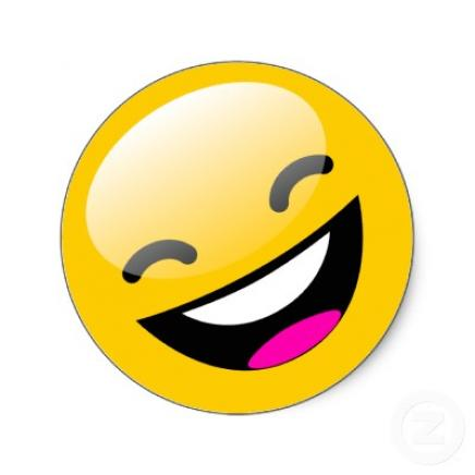 Smileys clipart animated Com animated Smiley art face