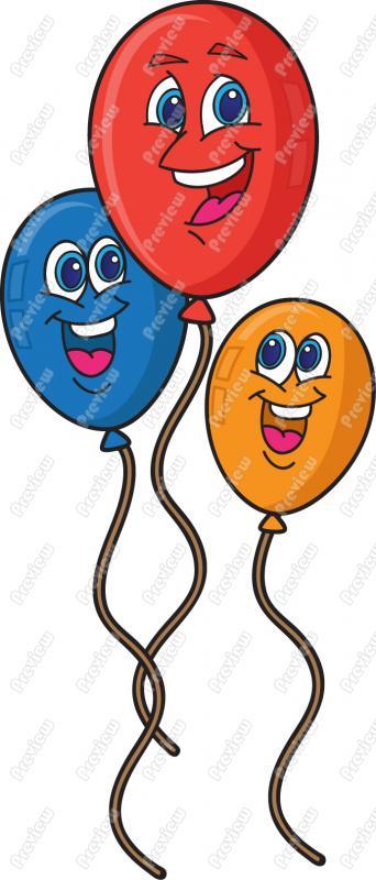 Amd clipart balloon 20 Wonderful Balloons Happy Picture