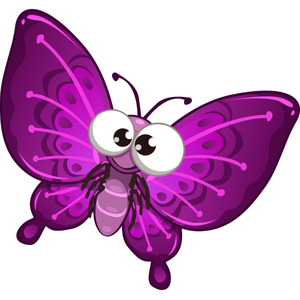 Smiley clipart butterfly Your Butterfly that and airy