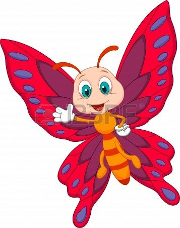 Smiley clipart butterfly More best ART BUTTERFLIES and