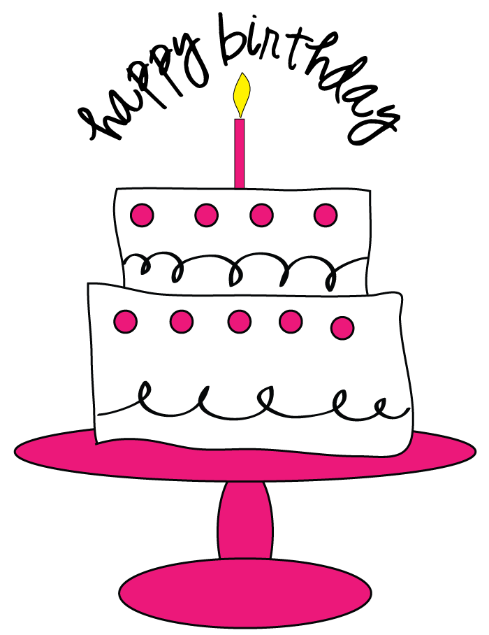 Cake clipart cute Face Face Download Clipart Cake