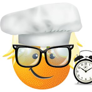 Smiley clipart chef 616 to lets be emails