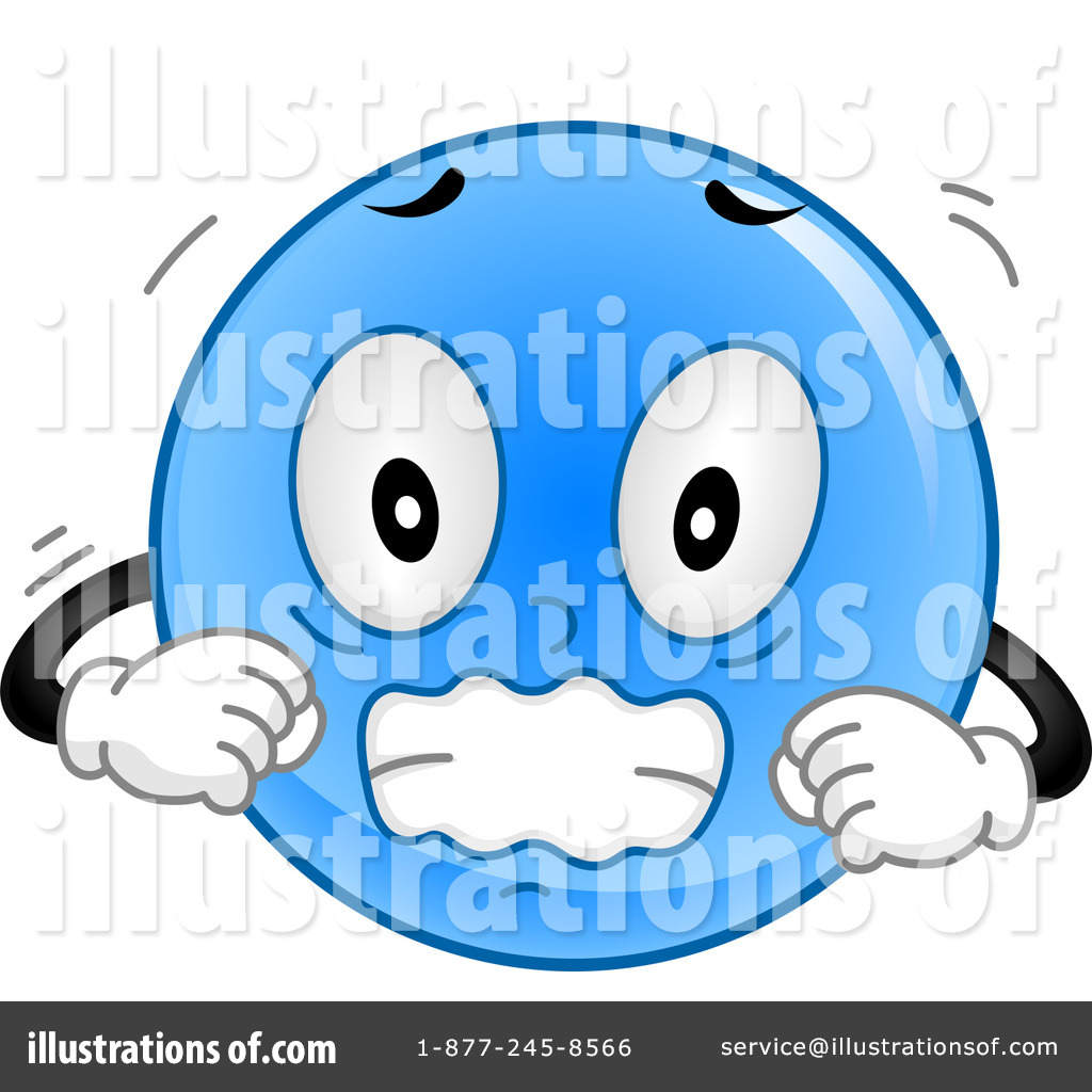 Smiley clipart cold #1098836 Stock Free Sample Royalty