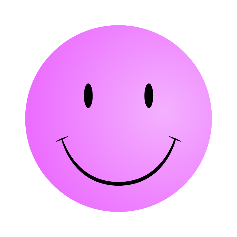 Smileys clipart colorful Art Free Smiley Png Face