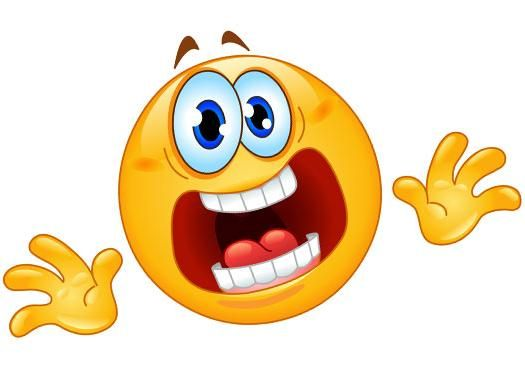 Smiley clipart confused Faces smiley smileys on clipart