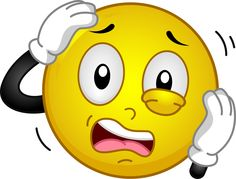 Smiley clipart confused  Result Search face com/image