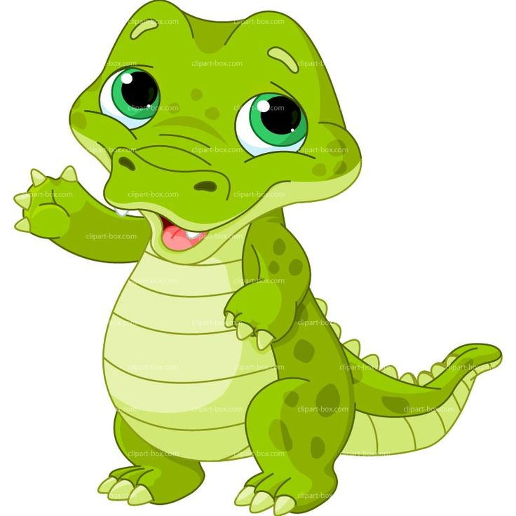 Smiley clipart crocodile Pinterest best about on Baby