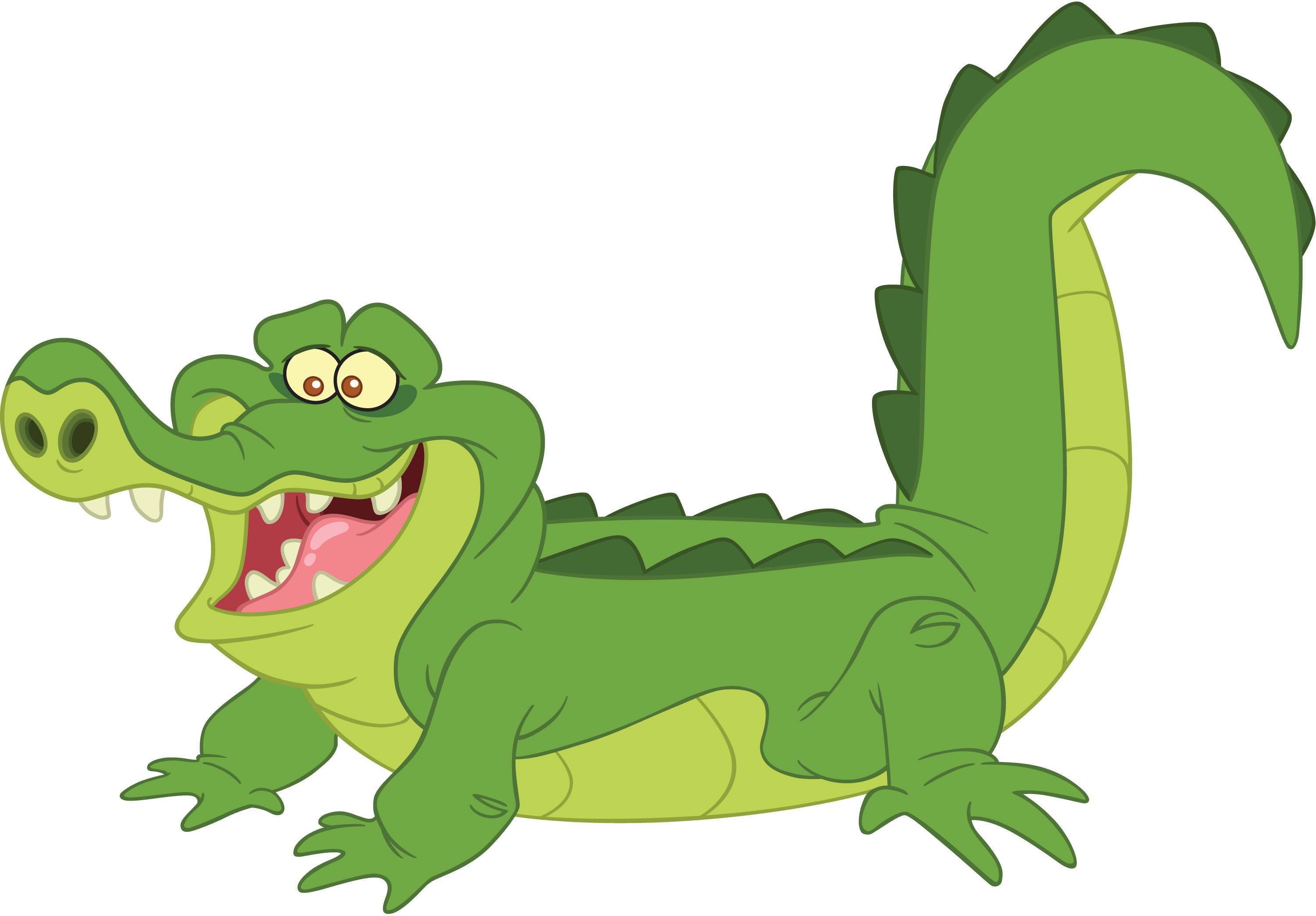Smileys clipart crocodile 2 #34750 clipart 2 Crocodile