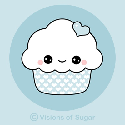 Blueberry Muffin clipart face Cupcakes images Cupcakes and Find