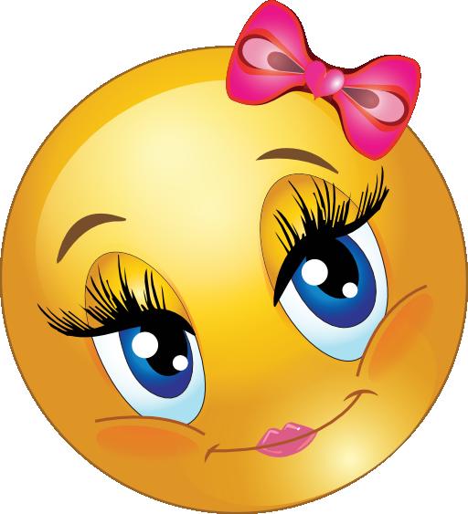 Smiley clipart cute Faces  Smiley Emoticon Smiley