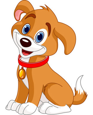 Smiley clipart dog Dog Zone clipart Smiley smiling
