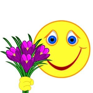 Smiley clipart drinking water Smiley Pinterest Happy about 592