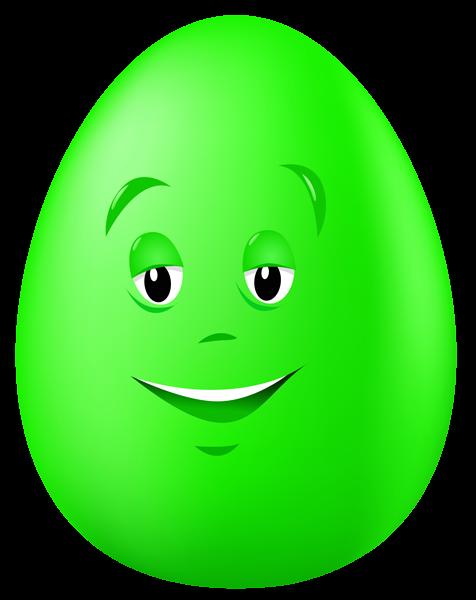 Smiley clipart egg Transparent Transparent Face Picture Easter