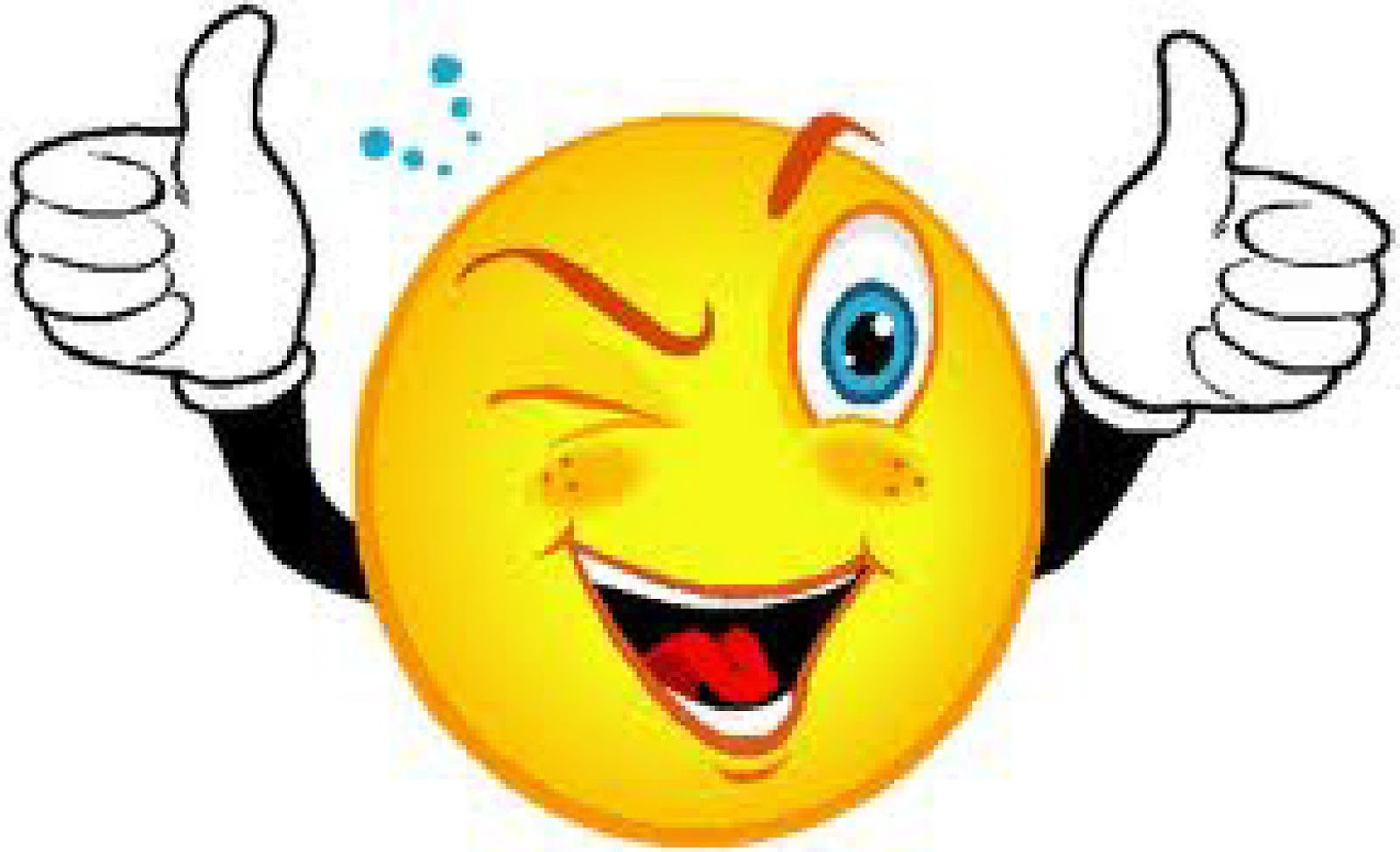 Smileys clipart excited Art Download Art Smiley Excited