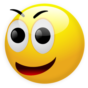 Smileys clipart excited Free Cliparts Download Smiley Art