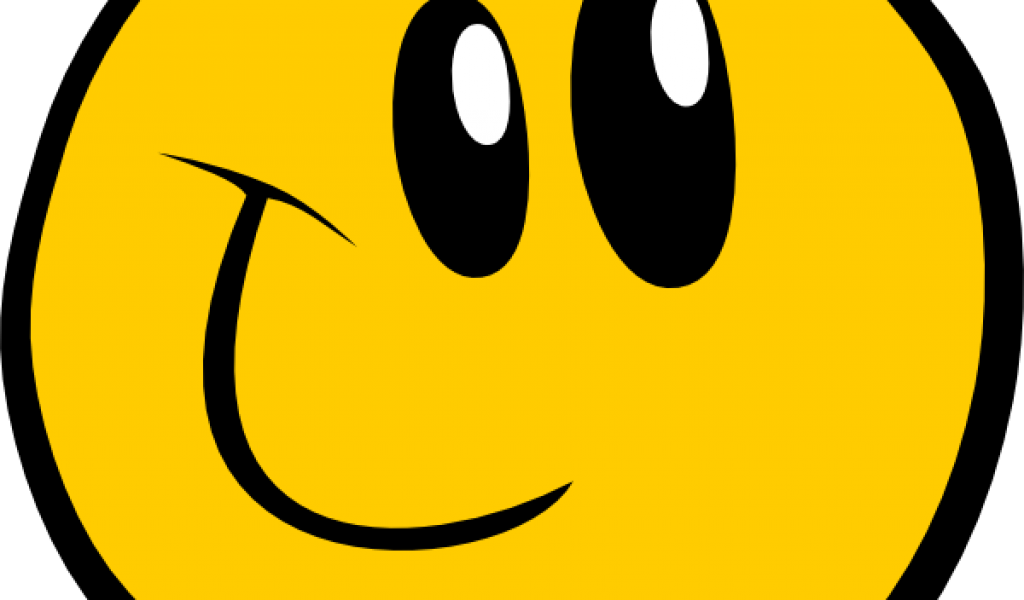 Smileys clipart excited face Clip Smiley microsoft face art