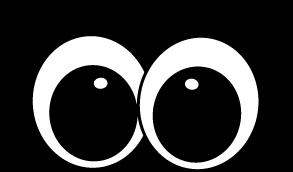 Comic clipart eye Clipart Clipart  animated Art