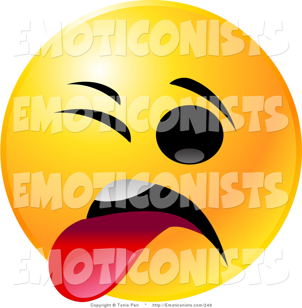 Smileys clipart funny With Art Funny of One