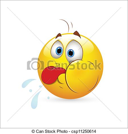 Smileys clipart funny Funny Expression Abstract Clip Expression
