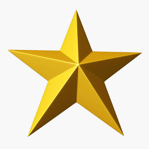 Smiley clipart gold star Star Picture of #28264 a