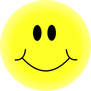Smiley clipart happy Face Star Clipart Panda Clipart