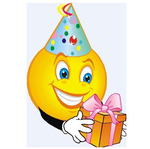 Celebration clipart smiley face Art Printable Free Smiley Best