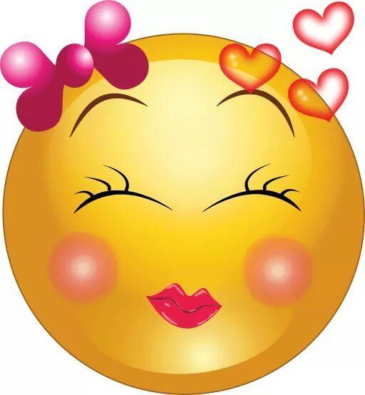 Chick clipart emoticon Happy emoji in more this