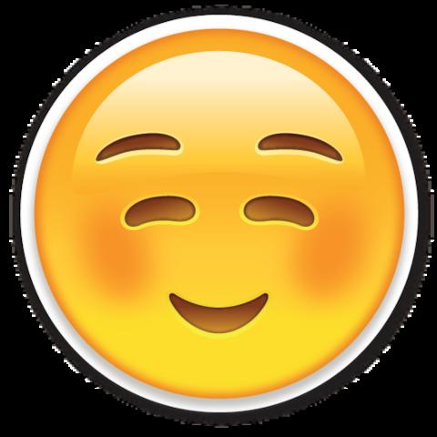 Smileys clipart happy emoji Art Transparent Gallery Clip Smiley