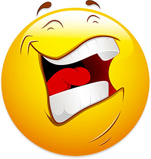 Smileys clipart laugh Smiley big Smiley with Graphics