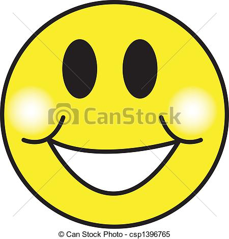 Drawn smiley Clip Face smiley Clipart Emotions