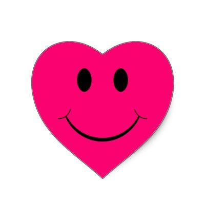 Smileys clipart pink This on images Pink 564
