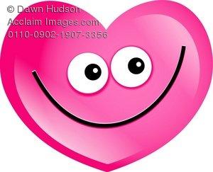 Smileys clipart love heart Smiling Illustration Clipart Smiling Love